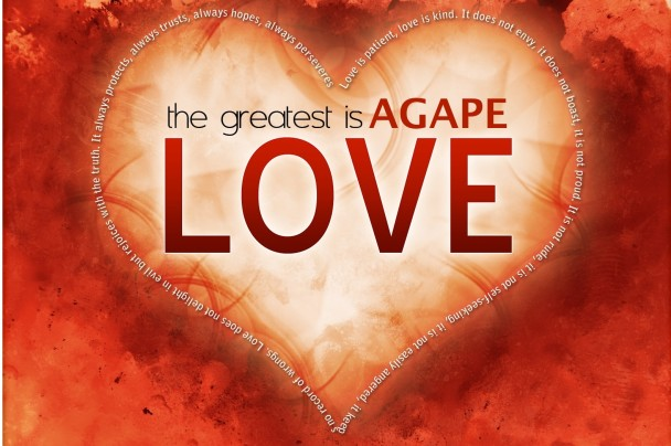 Image result for agape love image